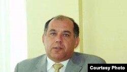 Генеральный секретарь Турецкой республиканской партии Северного Кипра Кутлай Эрк