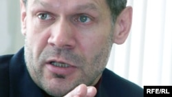 Адвокат Виталий Воронов.