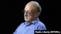 Оьрсийчоь --Журналист, публицист, оппозиционер Пионтковский,2015