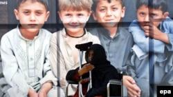 پناهنده افغان در پاکستان