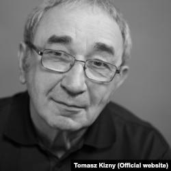 Arseni Roginski (Foto: Tomasz Kizny)