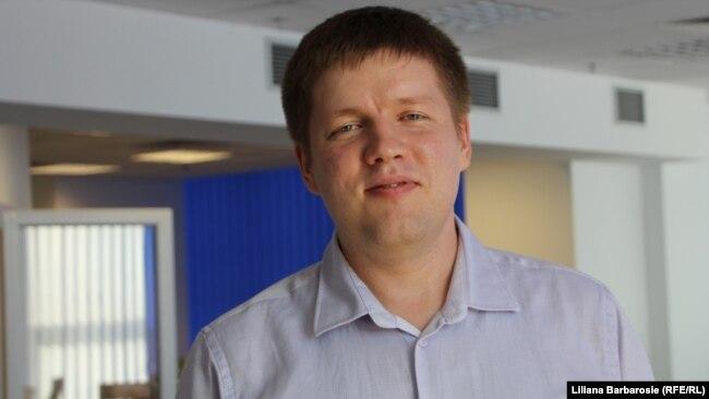 Андрей Девятков