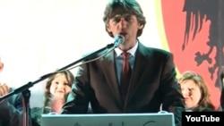 Зиадин Села, кандидат за градоначалник на Струга од ДПА.