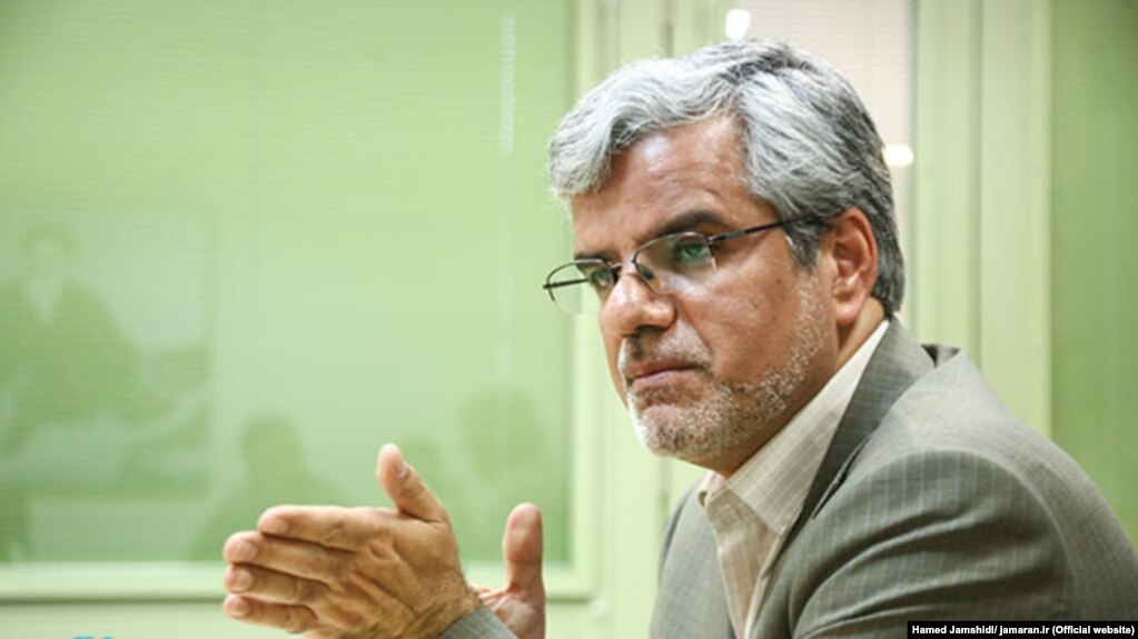 محمود صادقی، نماینده تهران در مجلس