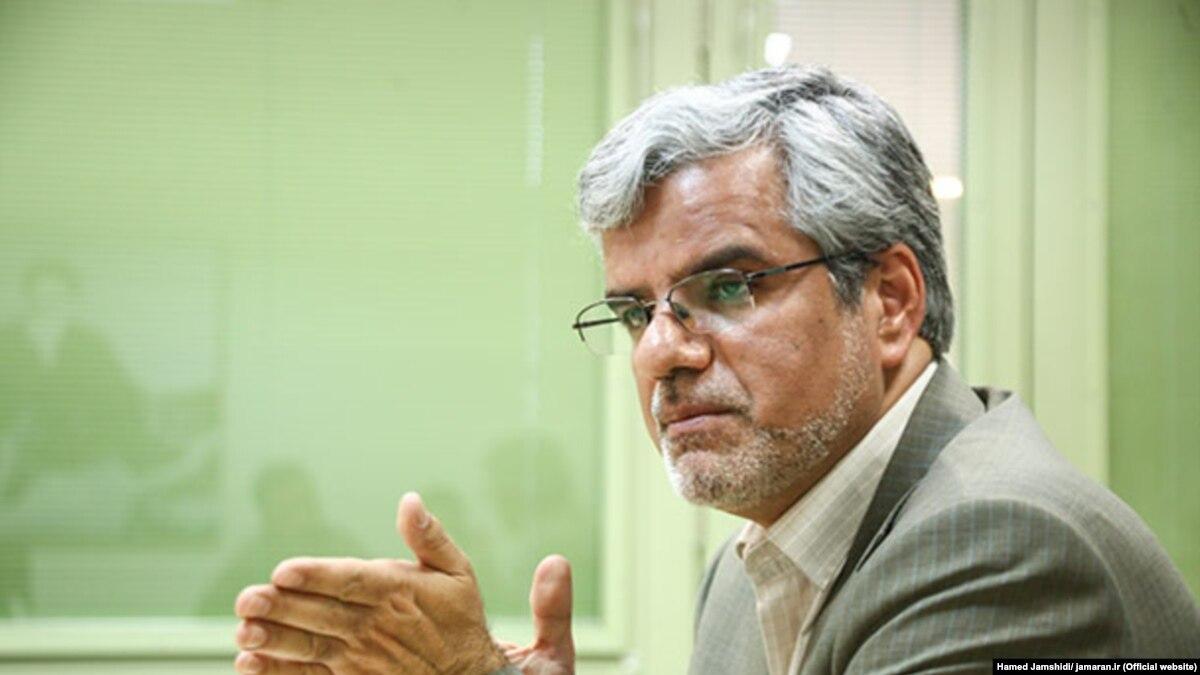 صادقی: یکی از کسانی که در زندان فوت کرد، از خوراندن قرص به زندانیان خبر داده بود