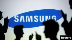 """Samsung Electronics"""