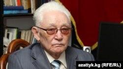 Толеген Касымбеков.