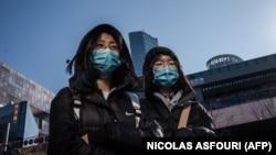 Shpërthimi i një koronavirusi në Kinë