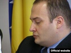 Arben Murtezić