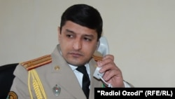 Фаридун Маҳмадалиев