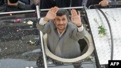 """Hands off our rain, enemies of Iran!"""