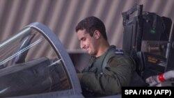 The new Saudi ambassador to the United States, Prince Khaled bin Salman bin Abdulaziz, is an F-15 pilot who has received U.S. training. (file photo)