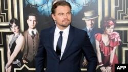 Golliwudyň ýyldyzy Leonardo DiCaprio