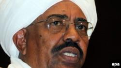 Прэзыдэнт Судану Амар Башыр