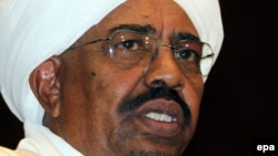 Omar Hasan al-Bašir