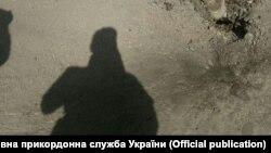 Військового поранено біля Гнутового