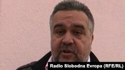 Илија Богатиноски, директор на болницата во Прилеп.