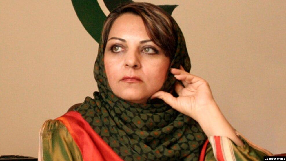 فرخنده حاجی زاده، داستان نویس، منتقد ادبی و شاعر