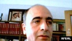 Politoloq Rasim Musabəyov