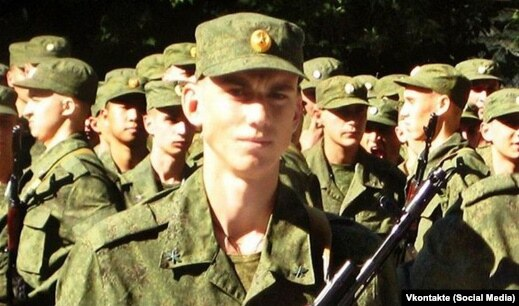 The Long Farewell Of Russia's First Casualty In Syria