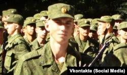 Вадим Костенко – фото з соціальної мережі «ВКонтакте»