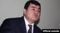 Сафиаллоҳ Девонаев