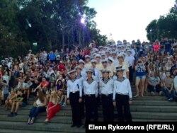 Одесса в день города 2 сентября