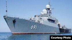 Ռուսական ռազմածովային ուժերի նավերից, արխիվ