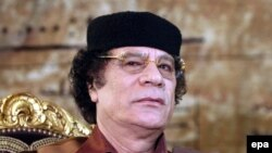Müəmmər Qəddafi 1969-cu ildən Liviyanın faktiki hakimi hesab olunur