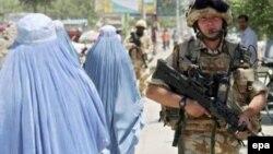 وزیر خارجه پاکستان اخیرا گفته بود که ناتو در نبرد با طالبان شکست خورده است.