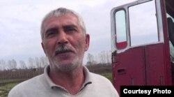Traktorçu Həsən Hüseynov