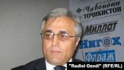 Suhrob Sharifov