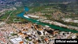 Rijeka Neretva