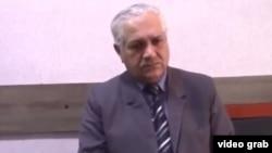 Субхон Сафиаллоев