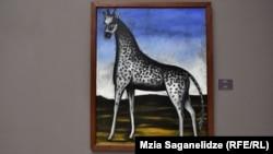 ნიკო ფიროსმანის ნახატი
