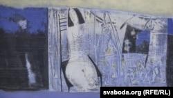 Сяржук Цімохаў. «Блакітны дзень— яксны начныя»