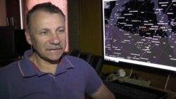 «Упорство и много наблюдений»: как крымский астроном открыл первую межзвездную комету (видео)