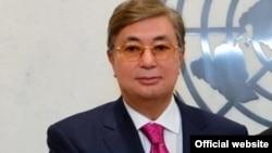 Қасым-Жомарт Тоқаев.