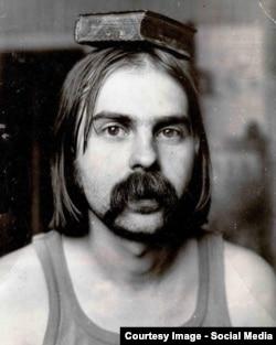 Виктор Коваль