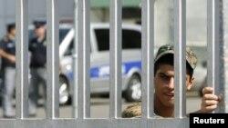 По решению суда Чатаев остается в тюремной больнице