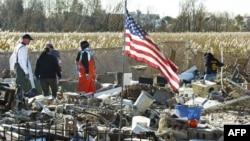 Вчасне оповіщення та евакуація людей звели до мінімуму кількість жертв урагану «Сенді» у США