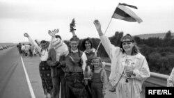 Lituani, 1989.