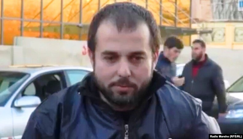 Чатаев работал наразведку Саакашвили— Теракт вСтамбуле
