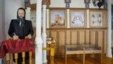 Узалі івейскага музэю «Беларускія габрэі»