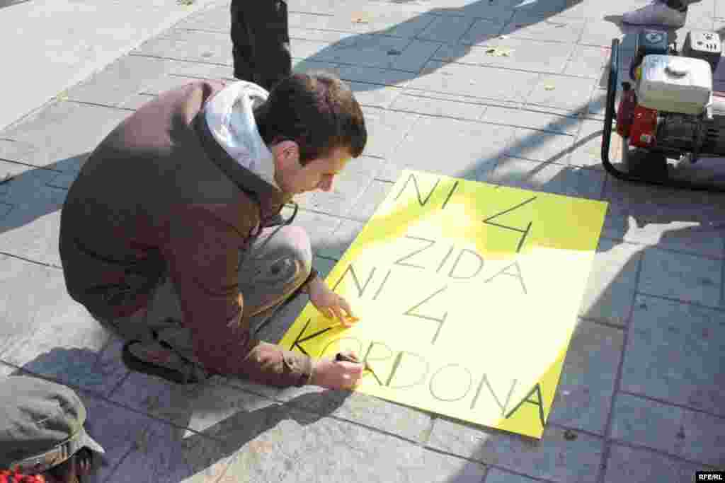 A Battle For Gay Rights In Belgrade #17