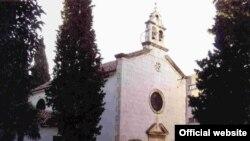 Crkva Svetog Spasa u Šibeniku