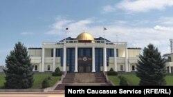 Администрация главы республики Ингушетия