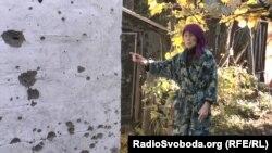 Жителька Чорнухиного Ірина
