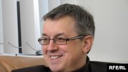 Ректор ГУ Высшая школа экономики Ярослав Кузьминов