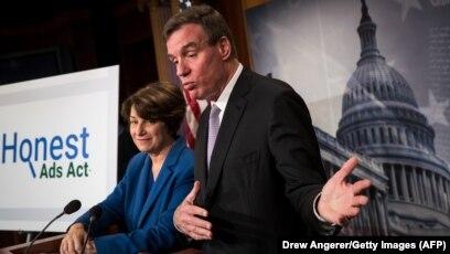 Картинки по запросу сенаторы демократы удивлены